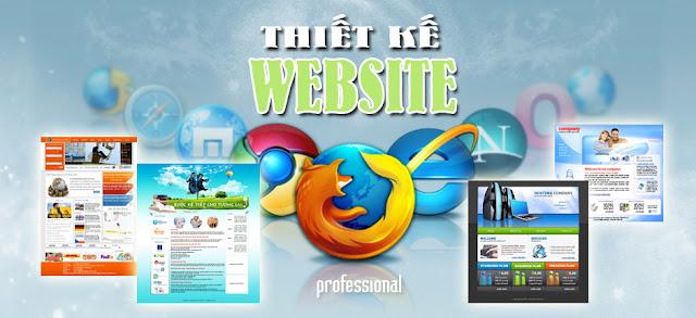 Dịch vụ thiết kế website chuyên nghiệp | Uy tín giá rẻ