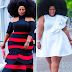 Photo Collection of This African Plus Size Celebrity Lovely Pictures