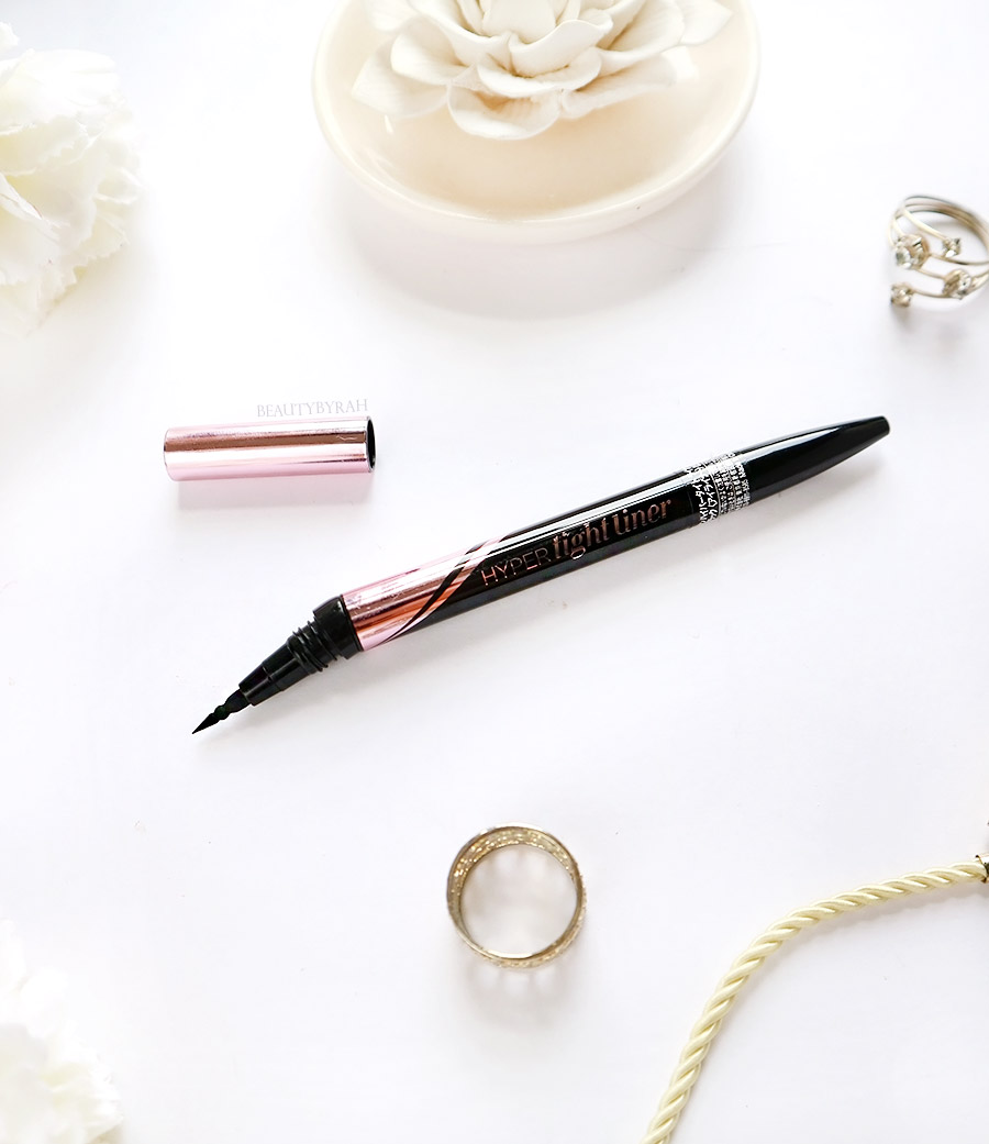 Maybelline Hyper Tight Liner Review