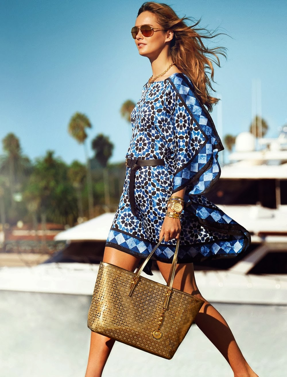 2014 Spring Summer Teen Fashion Trends: LOOKandLOVEwithLOLO: Michael Kors Spring 2014 Catalog