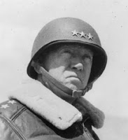 Patton died mysteriously