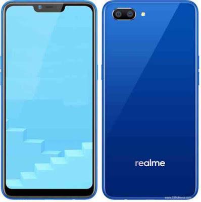 Harga dan Spesifikasi Realme C1 Terbaru