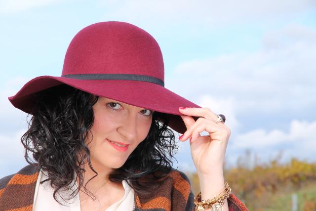 6206fd8d7d56c Siempre me han gustado los looks con sombrero sean del tipo que sean