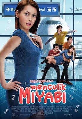 Nonton Film Menculik Miyabi (2010)