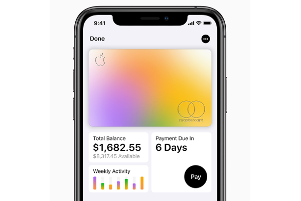 Apple launches Apple Card credit card with Apple Wallet integration, Daily Cash rewards and more