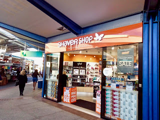 Shaver Shop Harbour Town