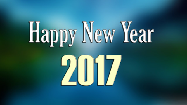 Download happy new year 2017 greetings for facebook for free
