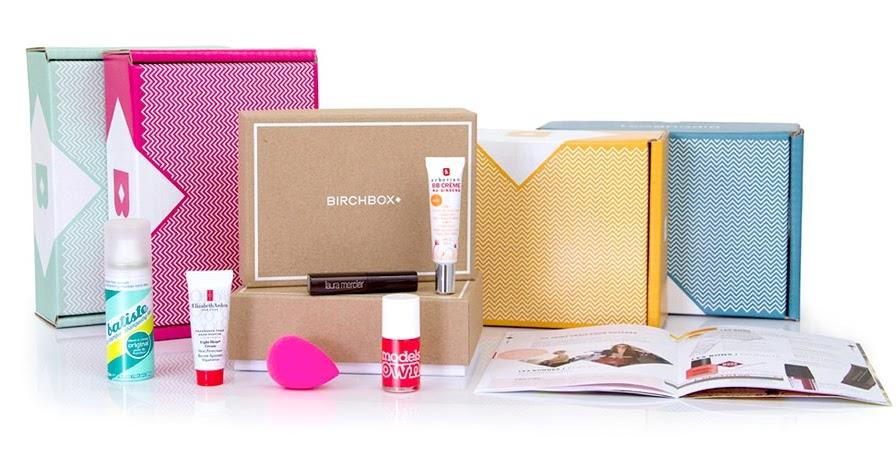 concours birchbox un abonnement de 3 mois pour prendre soin de vous star in the grass. Black Bedroom Furniture Sets. Home Design Ideas