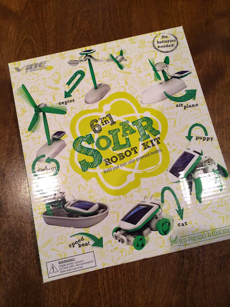 Stacie' Stem Classroom Kits