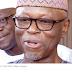 Odigie-Oyegun replies Tinubu, restates support