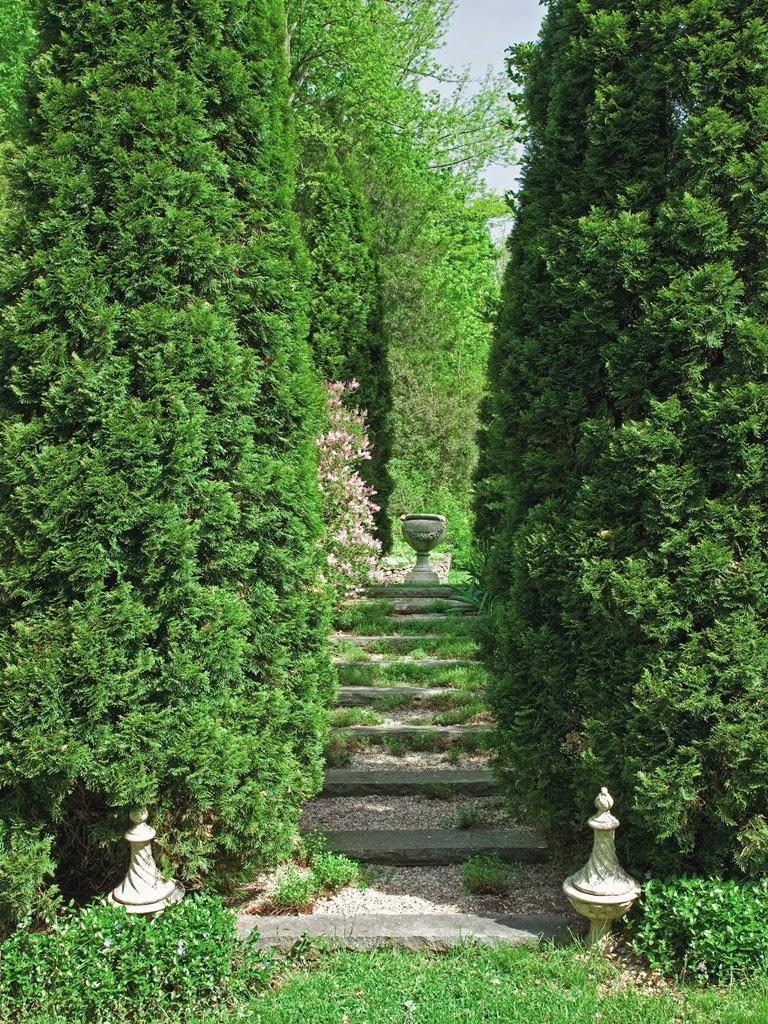 The Peak Of Chic®: Bunny Williams: On Garden Style