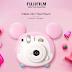 """Fujifilm lanza una edición especial """"Tsum Tsum"""" de su cámara Instax Mini"""