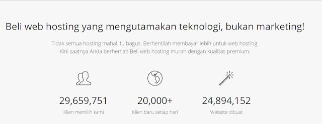 web hosting murah Hostinger