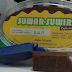 Suwar-Suwir Coklat, Manisan Coklat Tape, Tape Coklat