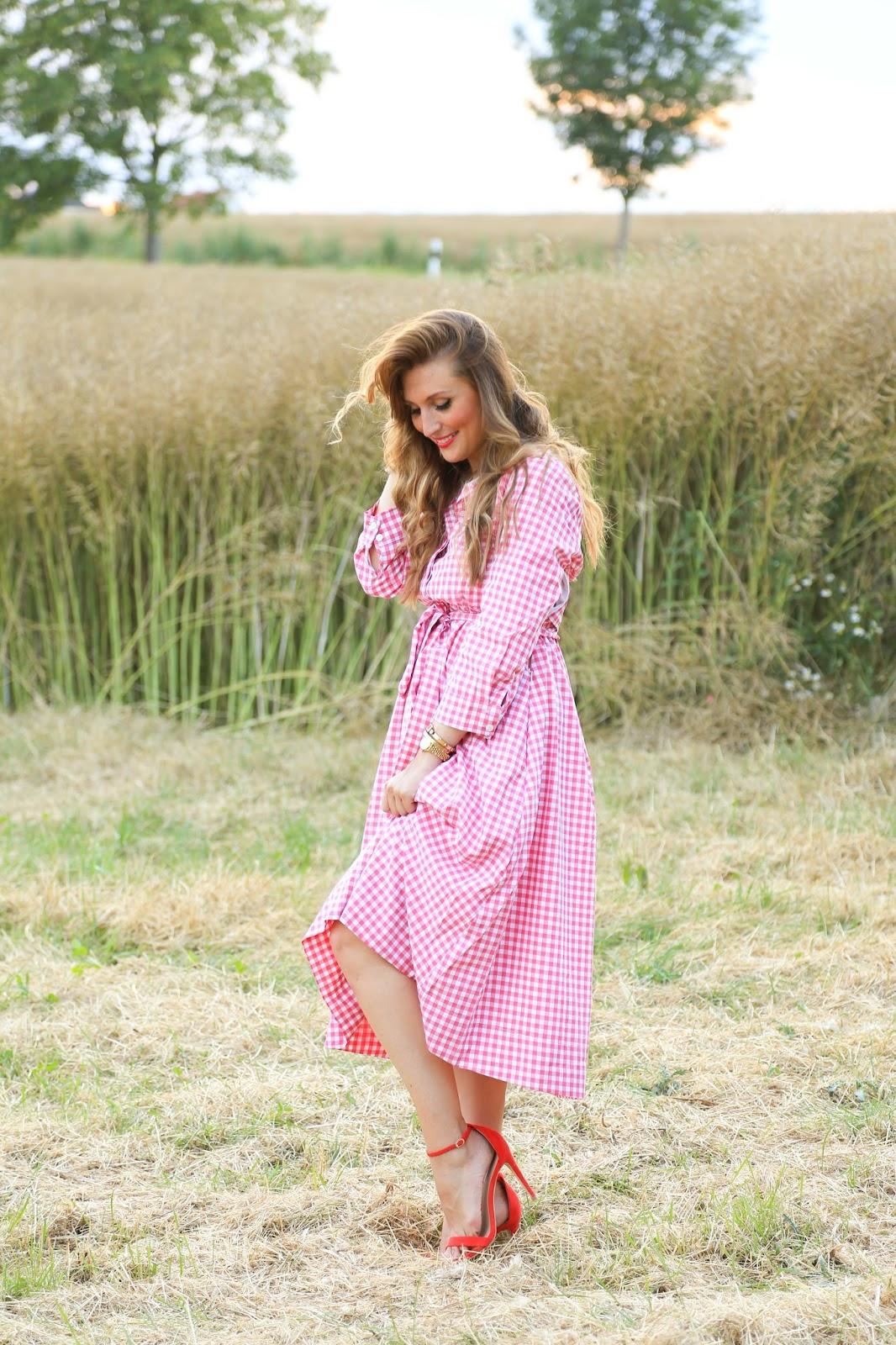 Fashionstylebyjohanna Blogger aus Frankfurt - Frankfurt Fashionblogger - Fashionstylebyjohanna - Dainty Jewells - Daintyjewells Dress