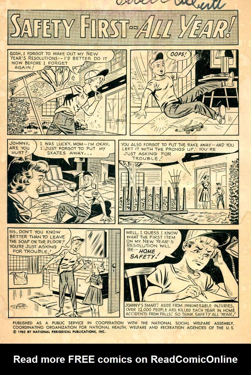 Strange Adventures (1950) issue 150 - Page 2