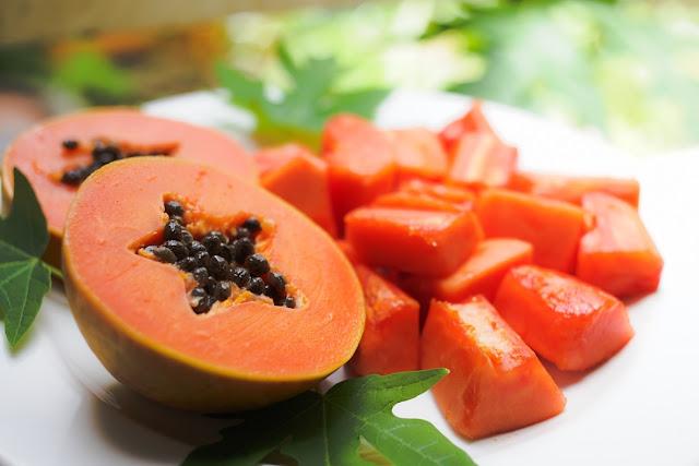 dieta desintoxicante de papaya que no te hará morir de hambre