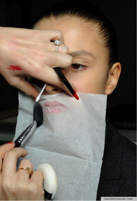 Lady Burgundy: 20 Everyday Beauty Tips & Tricks