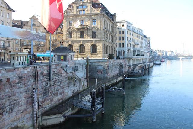 Rhein Swiss