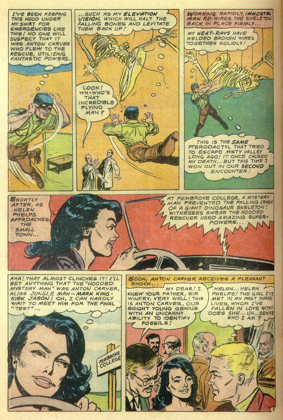 Strange Adventures (1950) issue 198 - Page 24