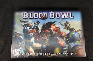 jeu de plateau Blood Bowl 2016