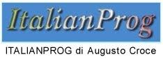 italianprog augusto croce