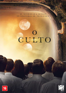 O Culto - BDRip Dual Áudio
