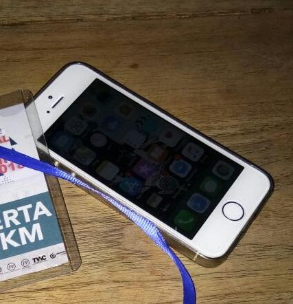 Suka Duka Pakai iPhone (Pengalaman Pribadi) 0756298006