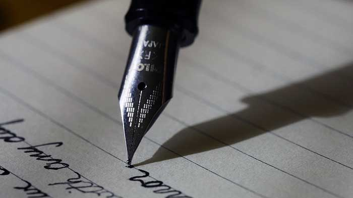 Mengenal Jenis-Jenis Tulisan