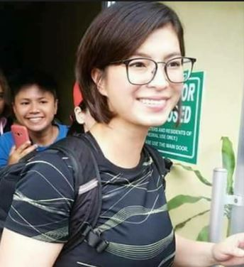 Here Are The Top 8 Things About Angel Locsin That You Probably Didn't Know