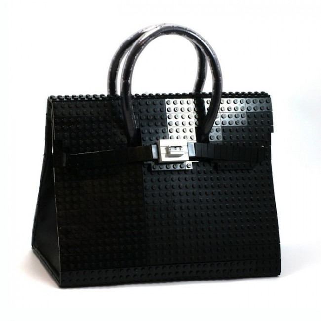 c0396f16bf ... it might become more common than a Louis Vuitton bag! At the same time