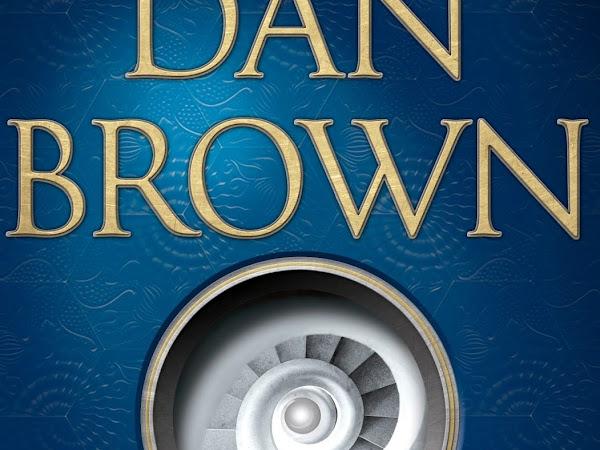Origem, de Dan Brown e Arqueiro