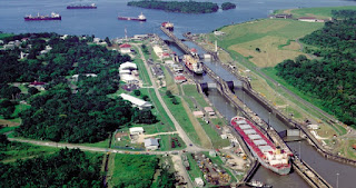 L'allargamento del canale di Panama e i traffici marittimi