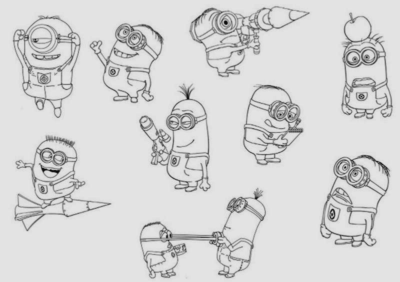 Cartooning The Ultimate Character Design Book Pdf Free : Dibujos para colorear maestra de infantil y primaria