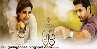 Aaa mobile ringtones, Nithin, Samantha