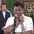 Duterte to spend 10 days in Mindanao for peace talks
