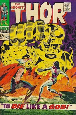 Thor #139