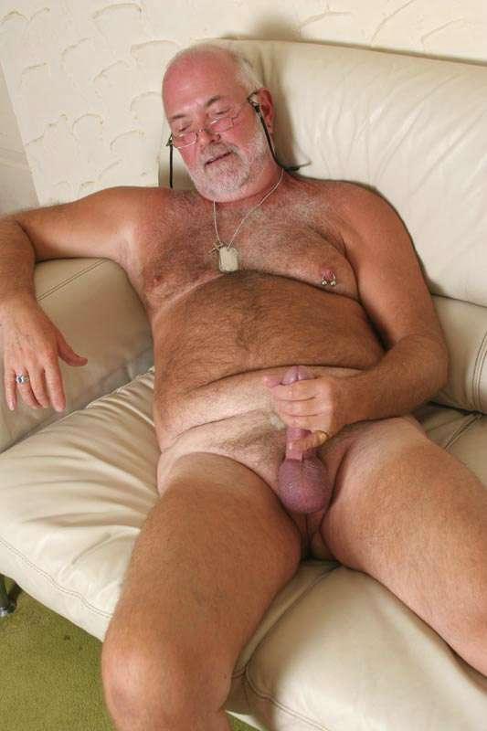 Пожилые геи на видео
