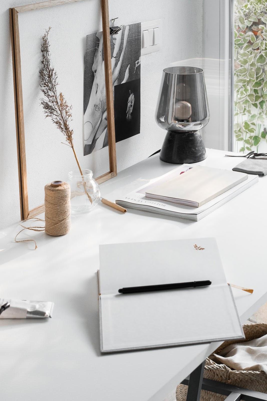 5 Cara Membuat Ruang Kerja Minimalis