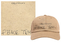 Neil Young - Peace Trail - Cap