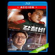 Lluvia de acero (2017) BRRip 1080p Audio Dual Latino-Coreano