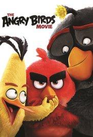 فيلم Angry Birds 2016 مدبلج