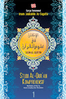 Studi Al-Qur'an Komprehensif Ulumul Qur'an Jilid 1 oleh Imam Suyuthi