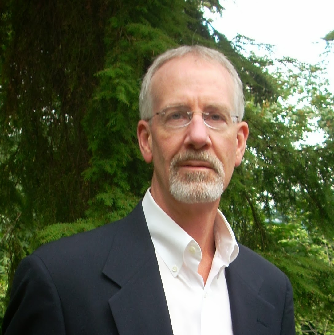 Michael Sherer, Thriller Author
