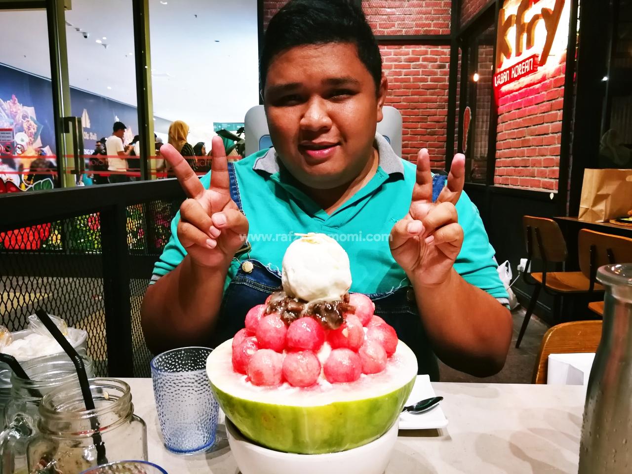 Kfy - 5 Restoran Makanan Korea Di Malaysia