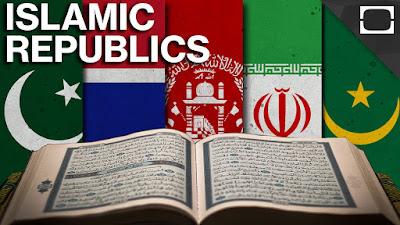 ระบอบการปกครองอิสลาม อันมีราชาปราชญ์เป็นประมุข : กรณีศึกษาสาธารณรัฐอิสลามแห่งอิหร่าน