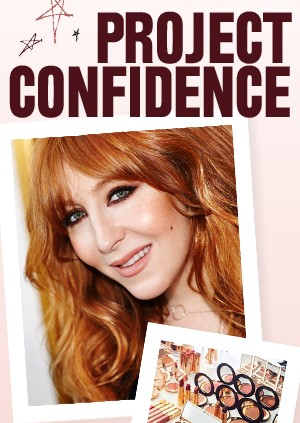 Famous makeup artist Charlotte Tilbury has teamed up with Nordstrom and they want to hear your self confident stories for a chance to win a trip to meet her and more!