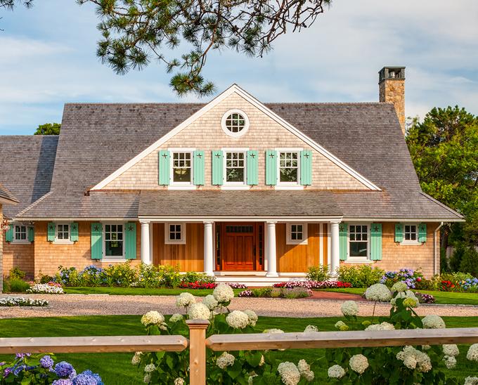 House Of Turquoise: Polhemus Savery DaSilva Architects
