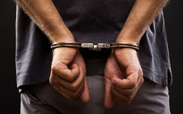 Σύλληψη για παράβαση  του Τελωνειακού Κώδικα στο Ναύπλιο