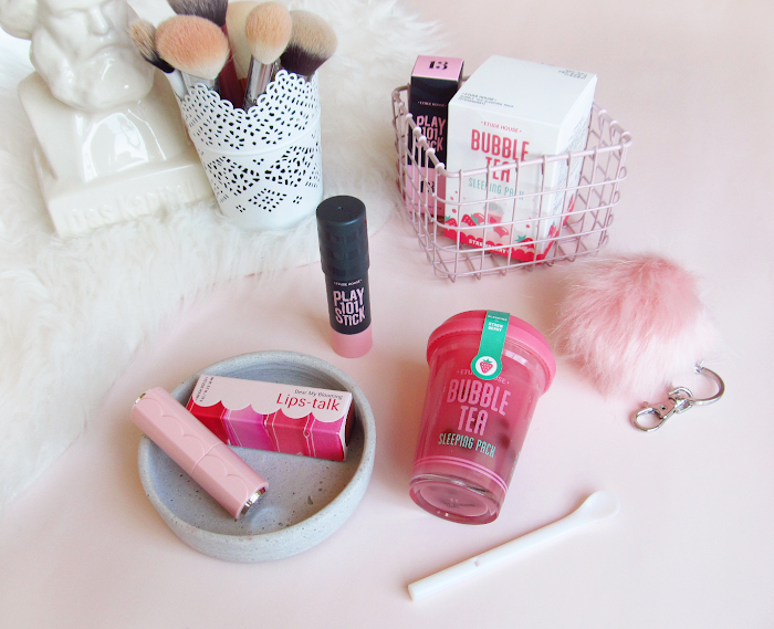 etude house haul on Jolse